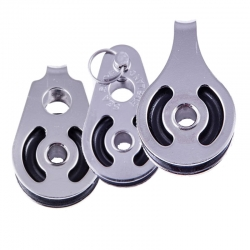 Seasure 25mm Plain Bearing Blocks