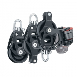 Harken 60mm Element Blocks