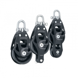 Harken 80mm Element Blocks