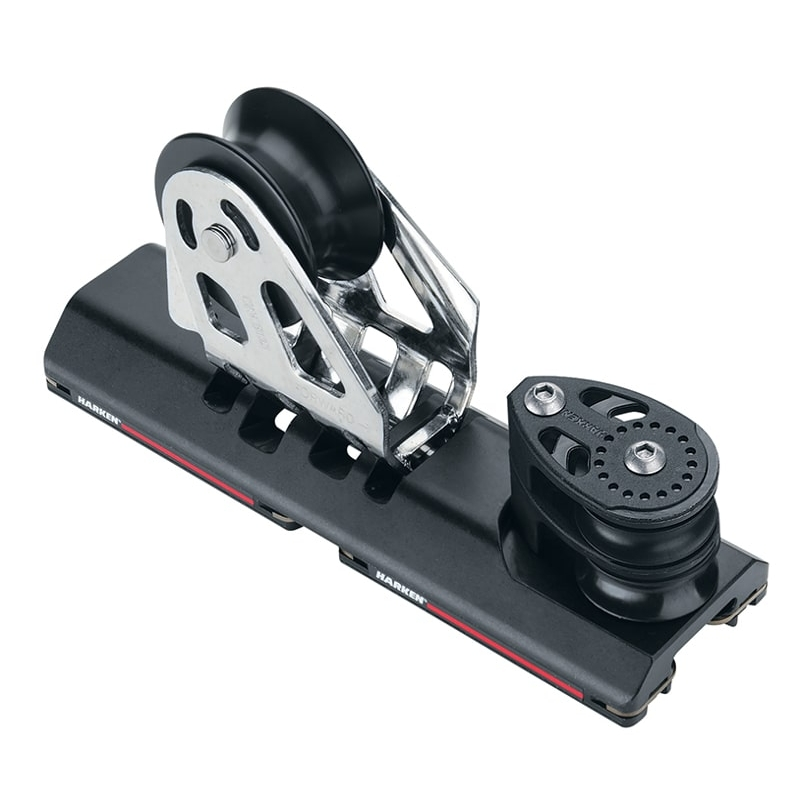 Harken ESP CB Adjustable & Pinstop Cars