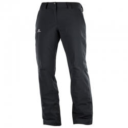 Salomon Women's IceMania Pant Bluebird