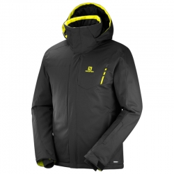 Salomon Men's Stormpunch Jacket