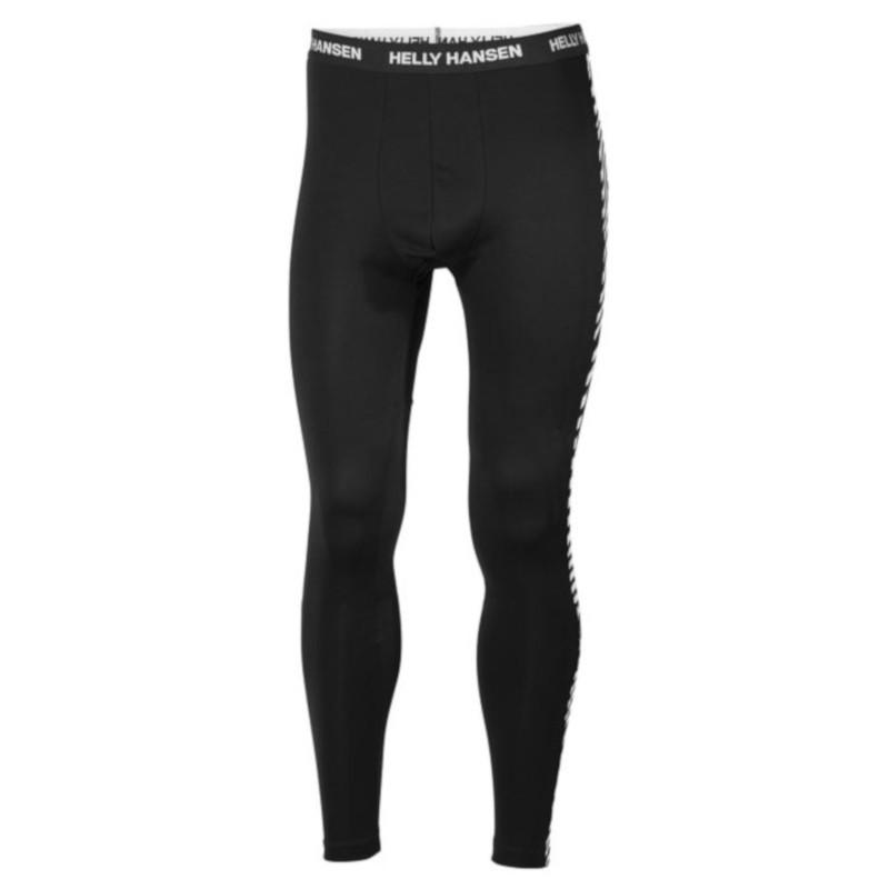 Helly Hansen Men's Lifa Pant Black