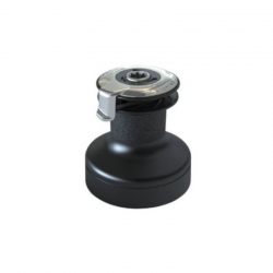 Lewmar Evo Self Tailing Winch Black Alloy