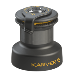 Karver Compact Winch