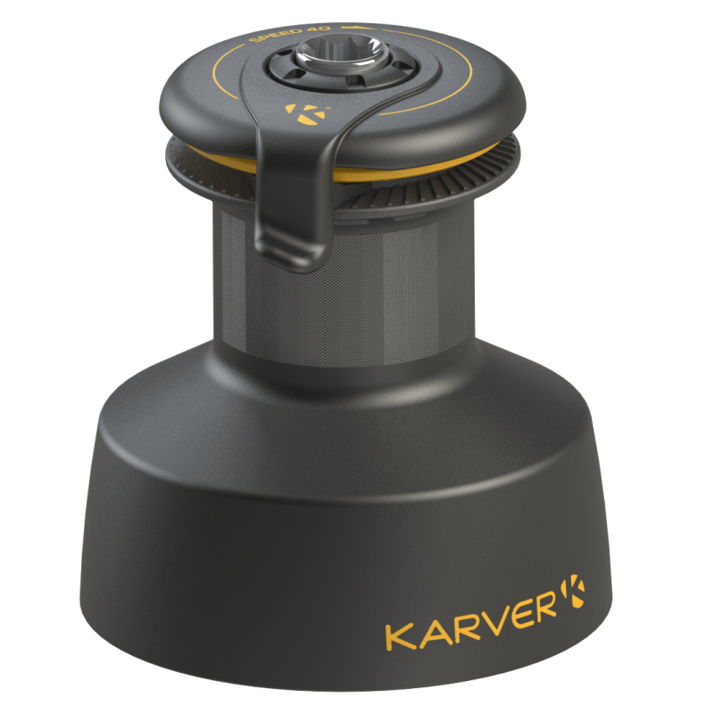 Karver KSW40 - Speed Winch