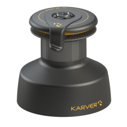 Karver KSW46 - Speed Winch