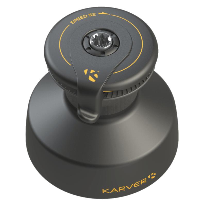 Karver KSW52 - Speed Winch
