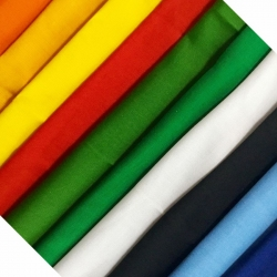 Flag Fabric - Woven Polyester