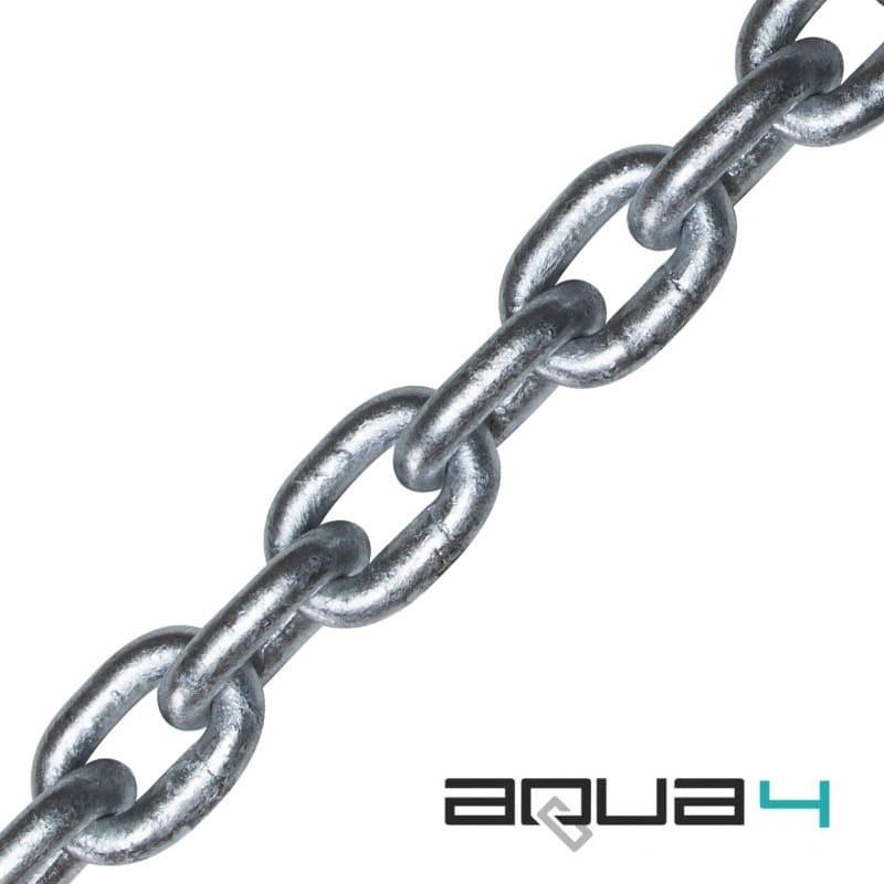 Clearance lengths AQUA4 Grade 40 - Longer lengths