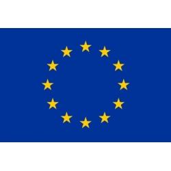 European Union (EU) Flag - Printed Half Yard