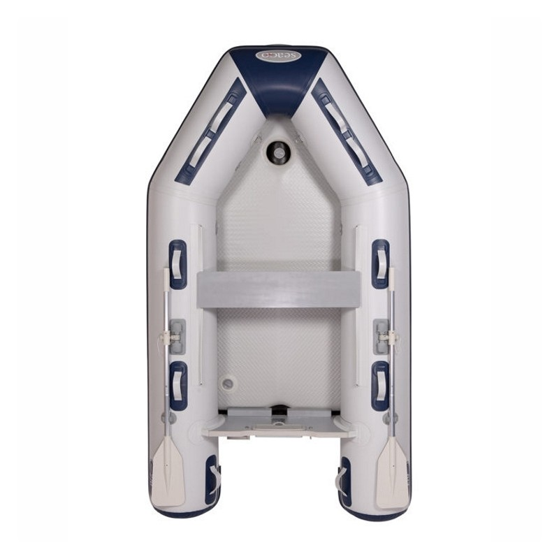 Seago Hypalon Air Deck and Keel Dinghies