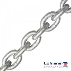 12mm ISO Lofrans Grade 40 Calibrated Anchor Chain