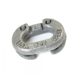 Crosby G335 Galvanised Replacement Link
