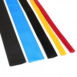 Anti-Chafe Tubular Polyester Webbing