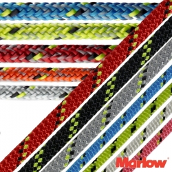 Marlow 6mm Excel Racing - Tapered Sheets and Control Lines
