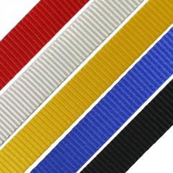 50 metre roll Jackstay Polyester Webbing - 25mm