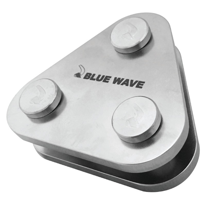 Bluewave Backstay Triangle