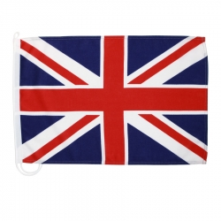 Union Jack Flag - Half Yard