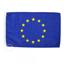 European Union (EU) Flag - Half Yard