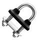 Wichard Watertight U-bolts