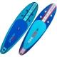 Paddle board Glide (L) and Slide (R)