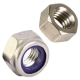 Holt Stainless Steel Nuts