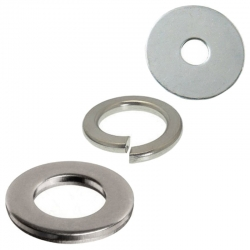 Holt Stainless Steel Washers