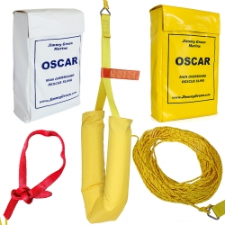 OSCAR Replacement Parts