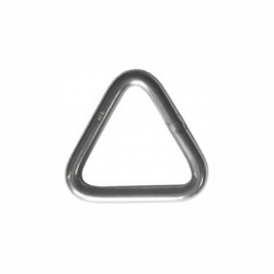 Stainless Steel Triangles