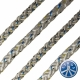 Clearance Spliced LIROS Anchorplait Nylon Warps