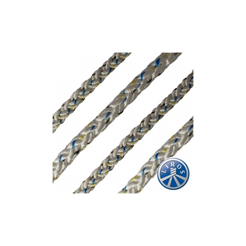 Clearance Spliced LIROS Anchorplait Nylon Warps