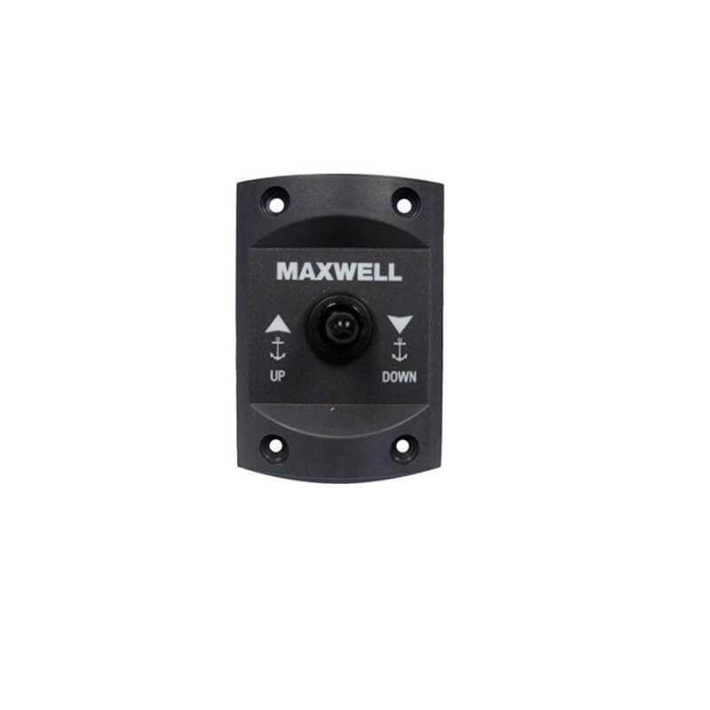 Maxwell Up/Down Toggle Switch