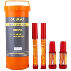Seago Inshore Flares Kit
