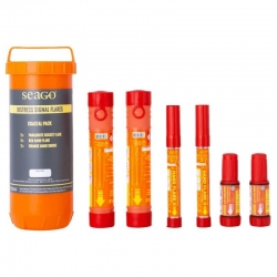 Seago Coastal Flares Kit