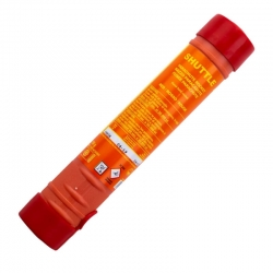Seago Red Parachute Rocket Flare