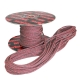 Marlow Excel Racing GP78 - 50m Hank Deal - rope detail