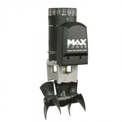 Max Power Electric Tunnel Thruster CT225