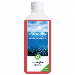 Ecoworks Marine Engine Cleaner