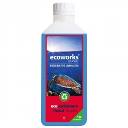 Ecoworks Washroom and Head Cleaner