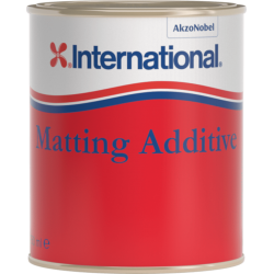 Clearance International Matting Additive