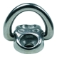 Wichard Forged Stainless Steel Universal Folding Pad Eye
