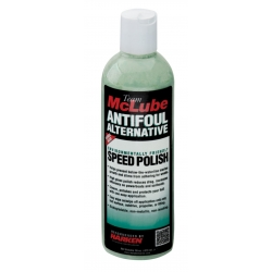 McLube Antifoul Alternative Speed Polish