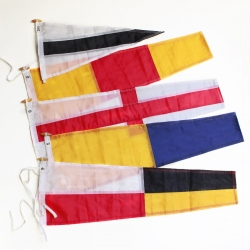 Clearance Code Flags