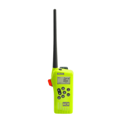 ACR SR203 Handheld Radio Primary Battery and Charger