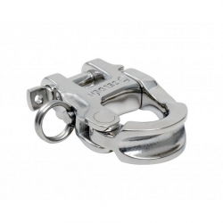 Selden Low Friction Snap Shackle