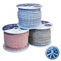 100 Metre Reel Deal - Liros Top Grip