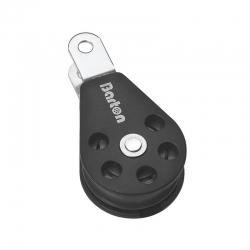 Barton Size 2 Single Fixed Ball Bearing Blocks