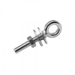 Clearance Bluewave Collared Eye Bolts
