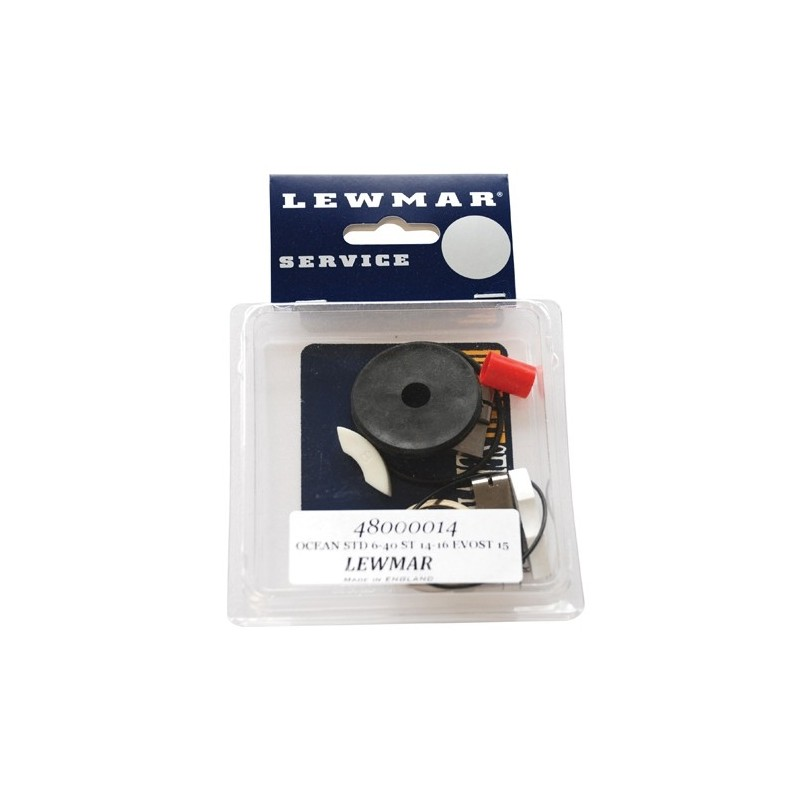 Lewmar Winch Spares Kit L48000014